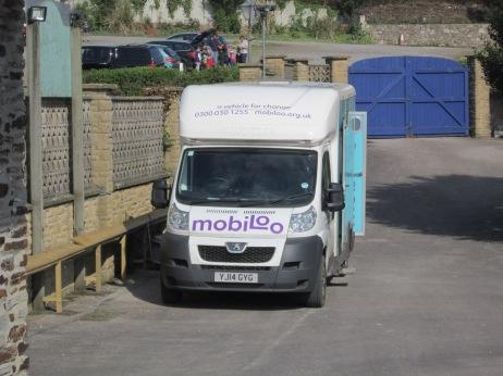 The Mobiloo!