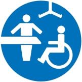 Changing Places logo.