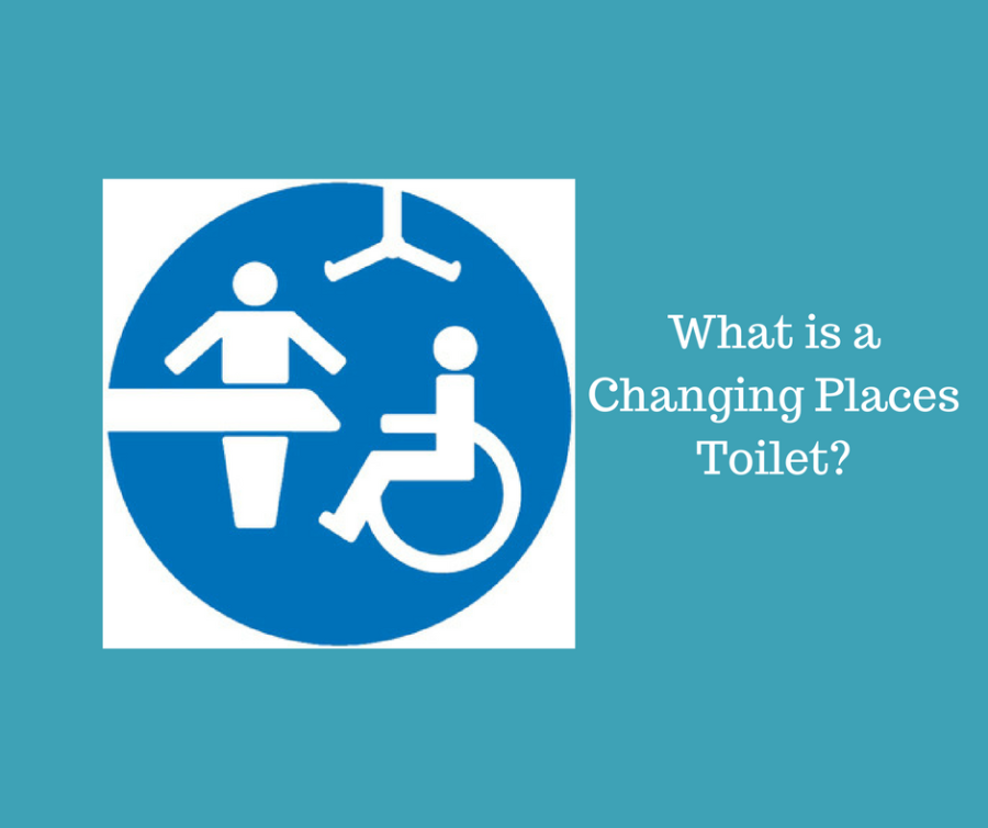 What is a Changing Placestoilet?
