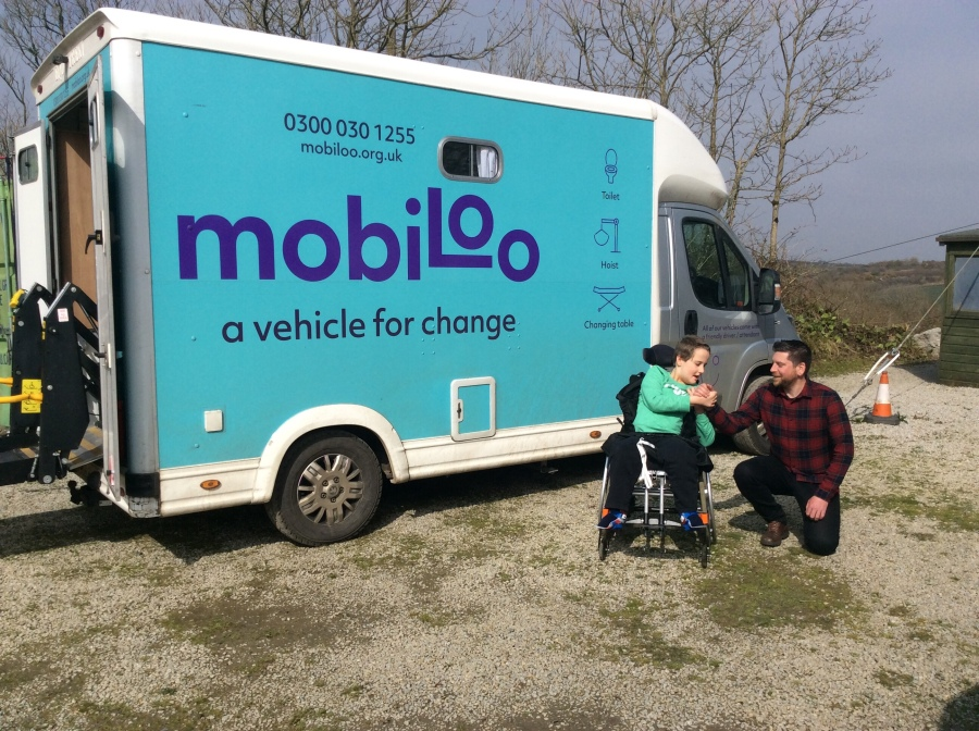 What Mobiloo means…